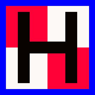 Logo FeWo Horvat