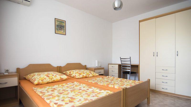 Apartment 2 Schlafzimmer2