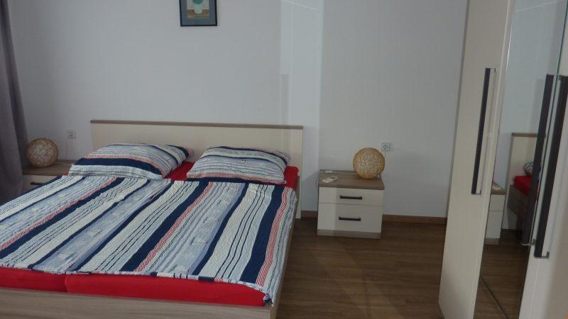 Apartment 4 Schlafzimmer