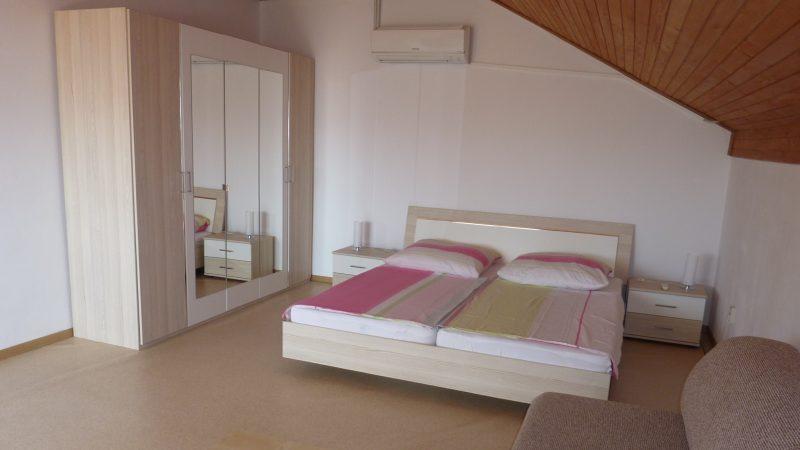 Apartment 5 Schlafzimmer groß